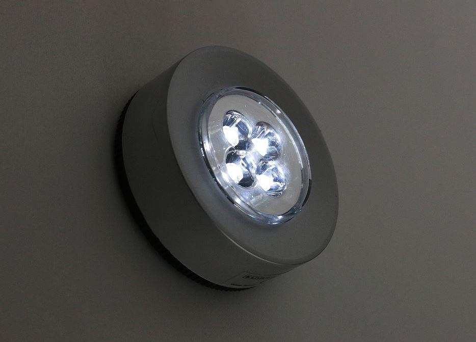 Bestmögliche Beleuchtung dank LED Arbeitsscheinwerfer